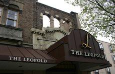 Leopold Retirement