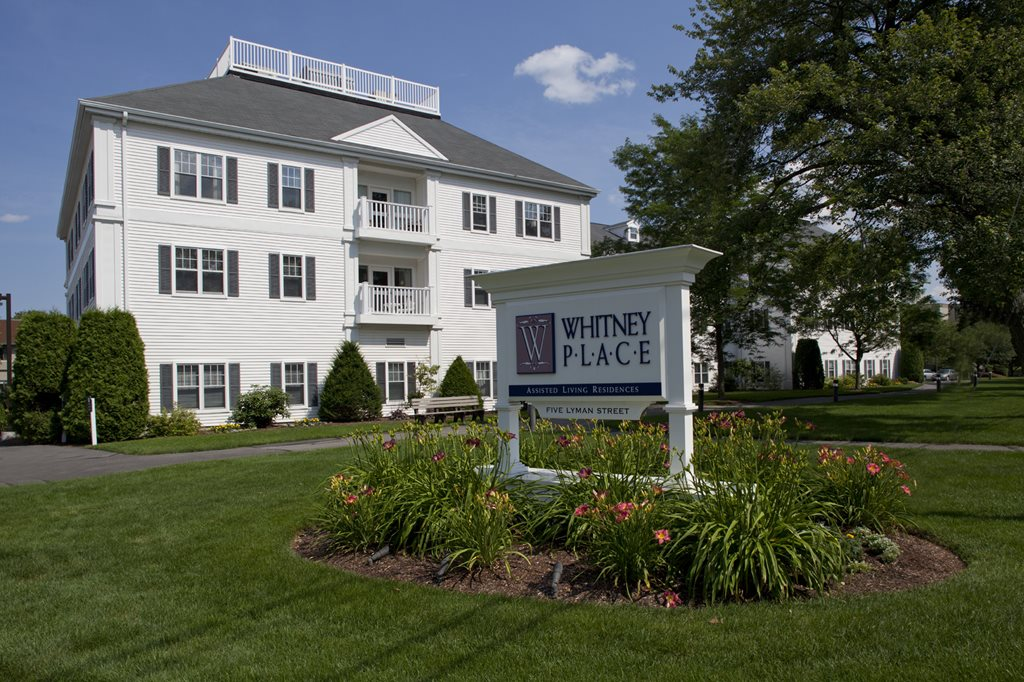 Whitney Place at Westborough