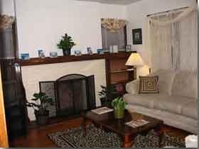 The Beechwood Family Home