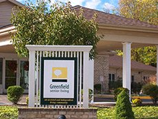 Greenfield Senior Living of Strasburg