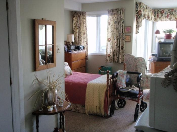 Blackburn Seniors Retirement Home Inc.