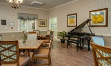 Centennial Pointe Assisted Living & Arbors