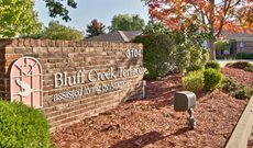 Bluff Creek Terrace Assisted Living