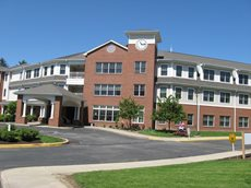 Asbury Heights-Personal & Memory Care