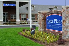 Aster Place