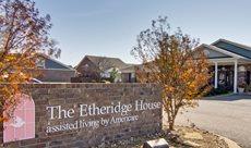 The Etheridge House & The Arbors at Etheridge
