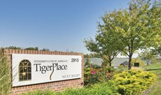 TigerPlace Independent Living by Americare