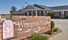 Westport Estates & Arbors at Westport Estates