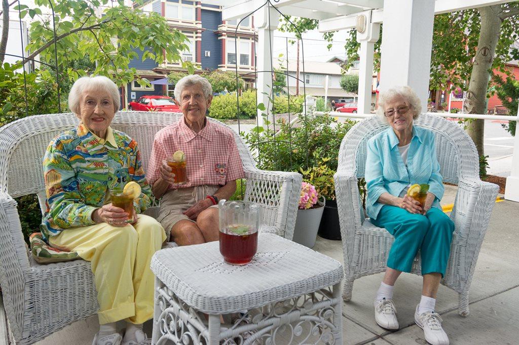 La Conner Retirement Inn