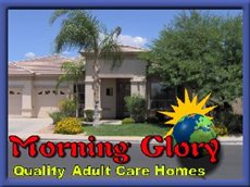 Morning Glory Care Home