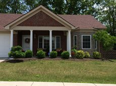 Rose Mary C. Brooks Place a CCRC