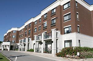 Lincoln Park Retirement Residence