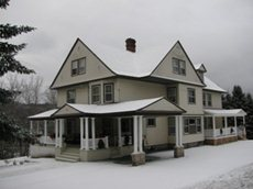 North Country Manor
