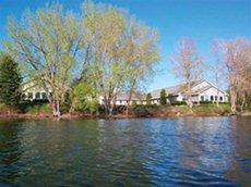 Boardman Lake Glens