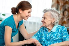 Harmony Caregiving Inc.