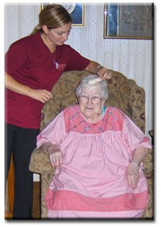 Guardian Angel Senior Services, Inc