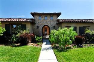 Rancho Santa Fe Villa