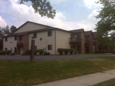 Brentwood Senior Apartments