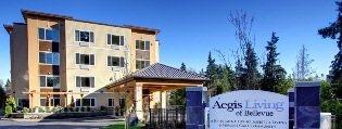 Aegis of Bellevue