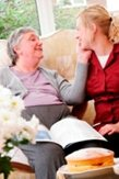 Second Family Home Care and Companion Services