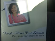 Reed's Home Care Services (RHCS)