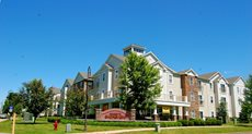 The Shores Senior Apartments
