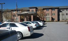 Emerald Village Senior Living