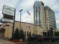 Emerald Retirement Residence