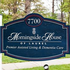 Morningside House of Laurel