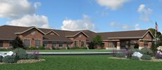 Northbrook Inn Memory Care Community (Opening Summer 2016)