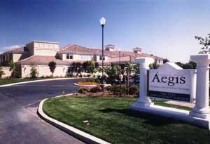 Aegis of Fremont