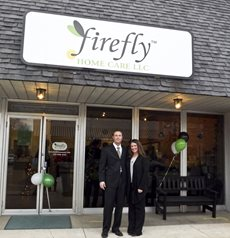 Firefly Home Care LLC
