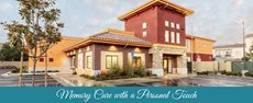 Newport Beach Memory Care