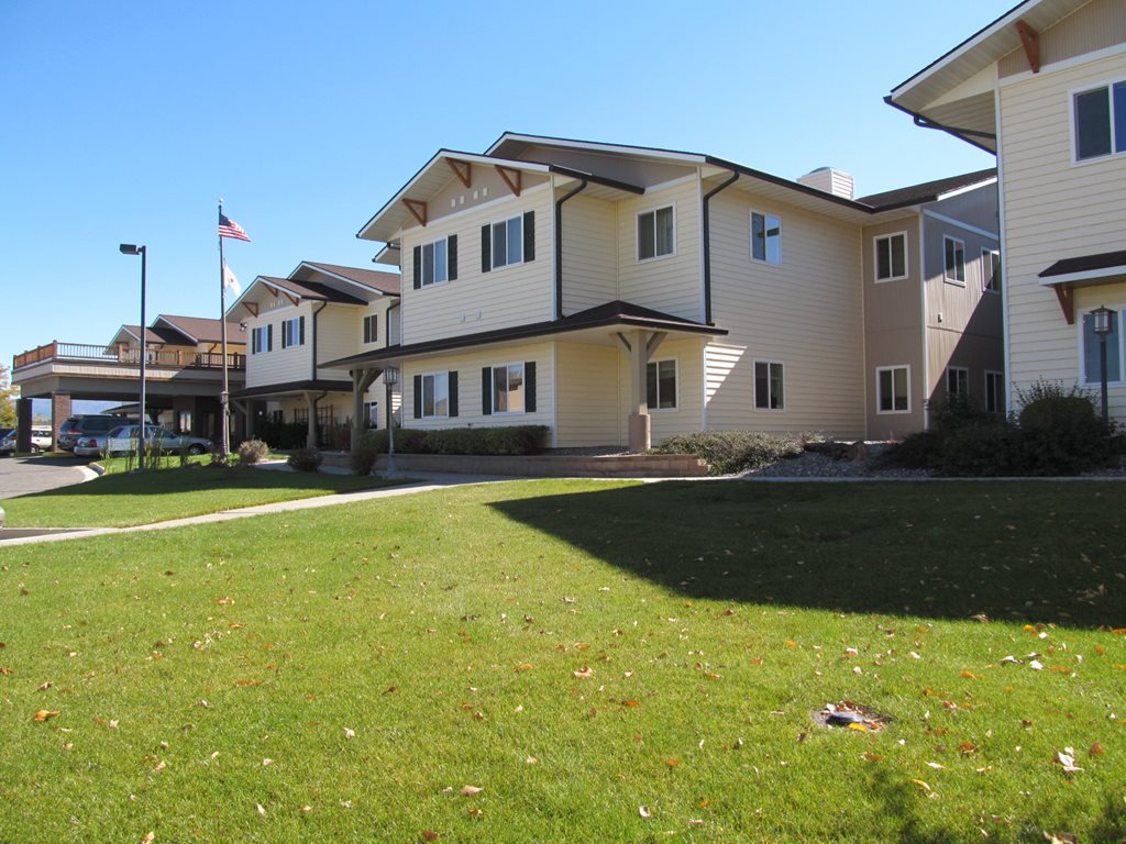 50 independent living communities near grand junction, co| a place