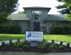 Chateau Gardens Memory Care