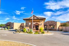 Canyon Valley Memory Care Residence