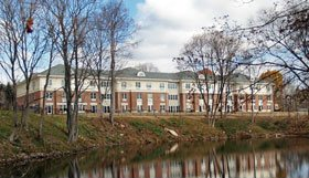 Sacred Heart Senior Living by Saucon Creek