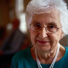 St Monica's Senior Citizens Hm