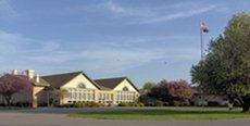 Gower Convalescent Center