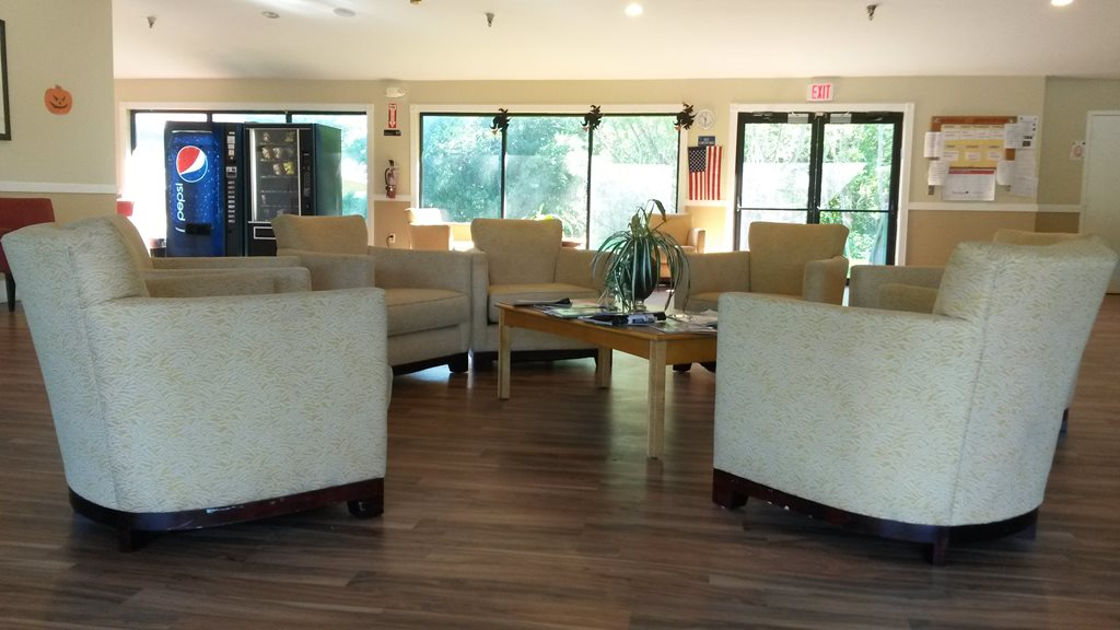 Hidden Ranches Assisted Living