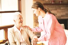 Home Care Assistance of Grand Rapids