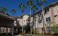Hibiscus Court