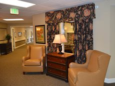 Walnut Creek Alzheimer's Special Care Center