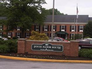 Foulk Manor South