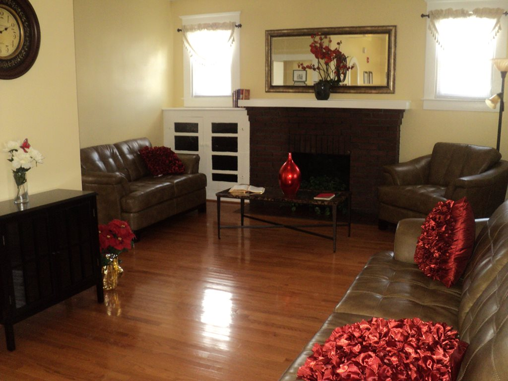 Grace Manor Senior Assisted living