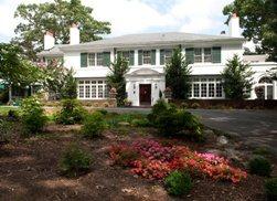 Hermitage in Roanoke
