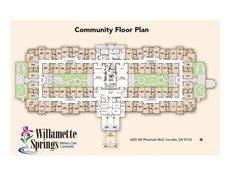 Willamette Springs