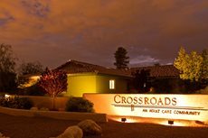 Crossroads Adult Care Home Escondido