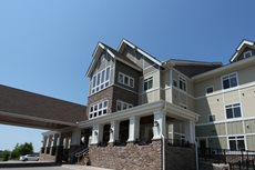 White Pine Senior Living - Blaine