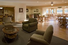 White Pine Senior Living - Cottage Grove I
